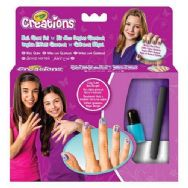 CRAYOLA Creations Nail Glam Set